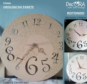 linea_orologi_parete_rotondi
